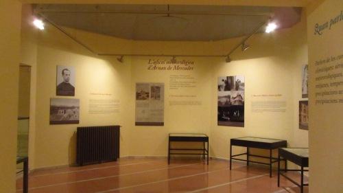20130428 Inaguración Exposición Palau Mercader (12)