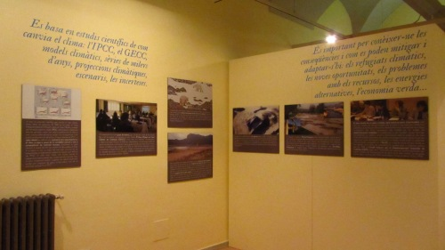 20130428 Inaguración Exposición Palau Mercader (13)