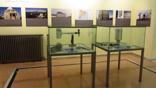20130428 Inaguración Exposición Palau Mercader (24)