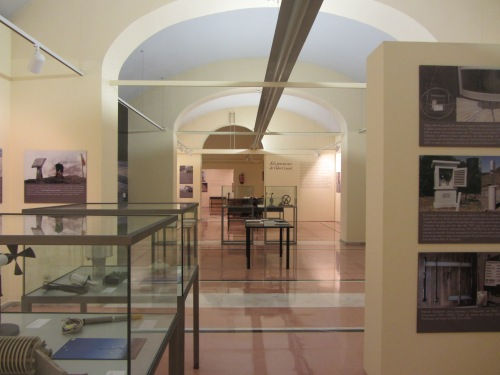 20130428 Inaguración Exposición Palau Mercader (26)